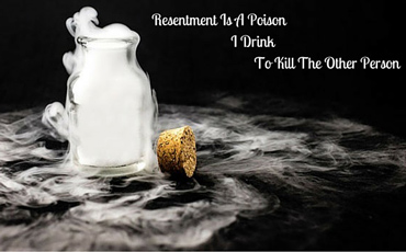 Resentments in Sobriety